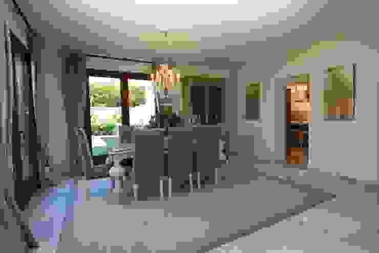 Bernadó Luxury Houses Classic style dining room