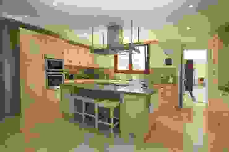 Bernadó Luxury Houses Classic style kitchen