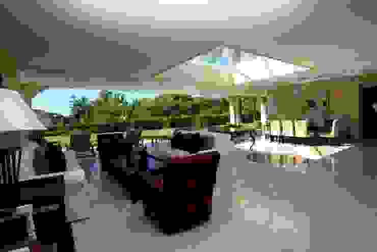 Bernadó Luxury Houses Classic style living room
