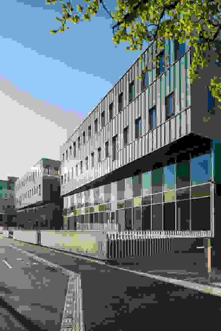 Photographe d'Architecture à Cernay par Photographe Mulhouse