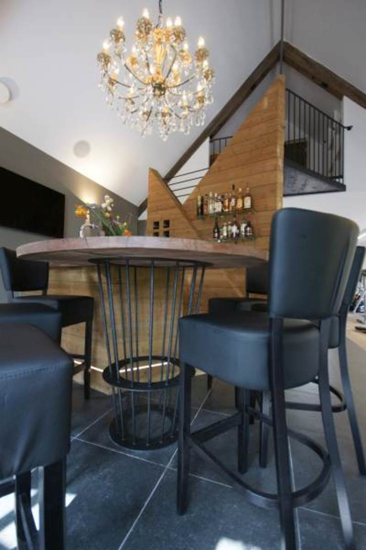 country  by KleurInKleur interieur & architectuur, Country