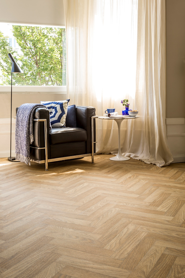 Louvre: classic  by Avenue Floors, Classic