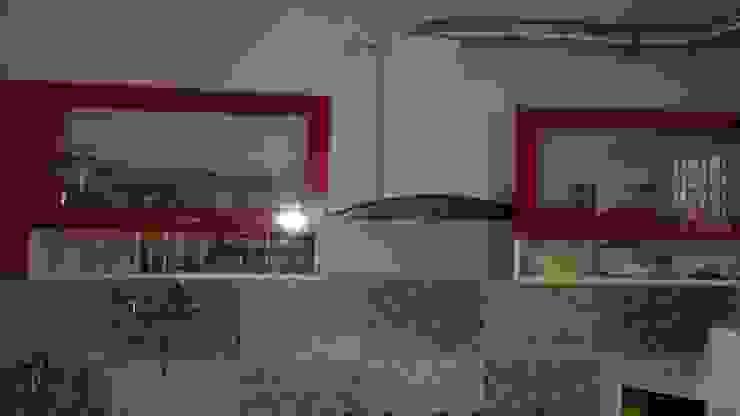 Modular Kitchens at 8 Streaks Interiors: modern  by Eight Streaks Interiors,Modern