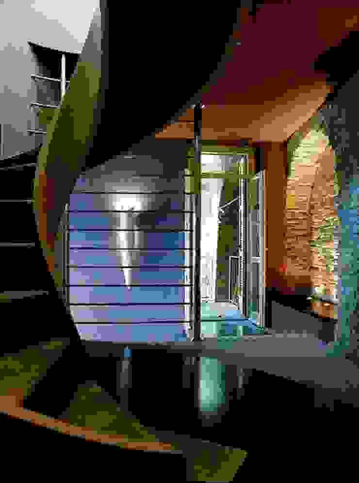 alessandromarchelli+designers AM+D studio Ausgefallene Häuser
