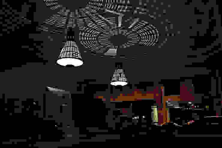 Mercury Leuchte von Gregor Faubel Produktdesign