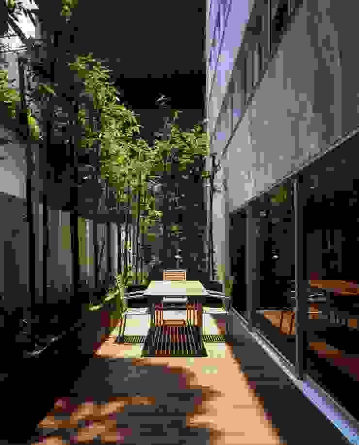 Eugenio Sue 107 de Central de Arquitectura