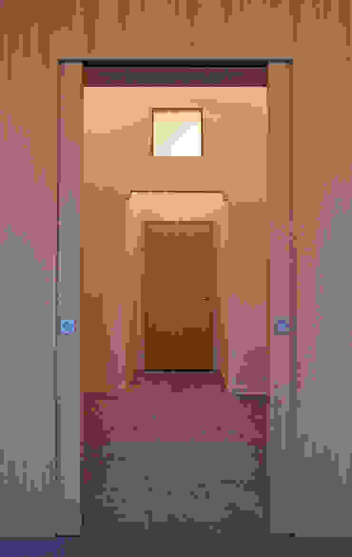 Appartamento Piazza Santa Croce Case in stile minimalista di G. Giusto - A. Maggini - D. Pagnano Minimalista