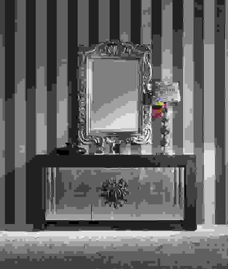 Aparador de Diseño Regino Sol de Ámbar Muebles Moderno