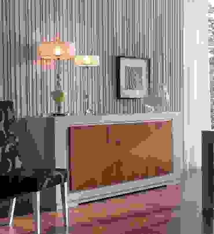 Aparador Monza 2 puertas de Ámbar Muebles Moderno