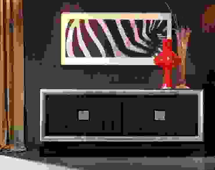 Aparador Moderno Vesta de Ámbar Muebles Moderno