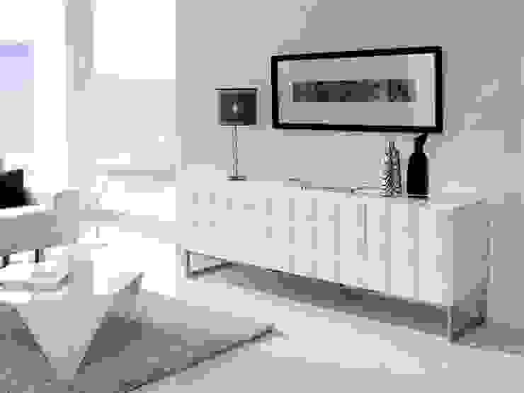 Aparador Moderno Buri de Ámbar Muebles Moderno