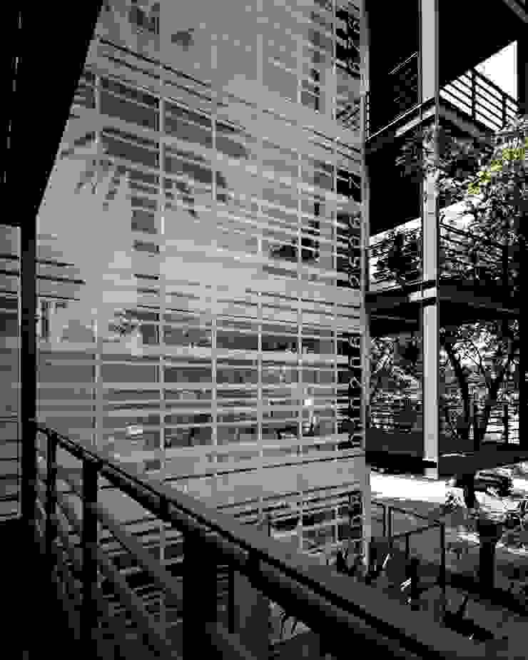 Shakespeare 44 de Central de Arquitectura