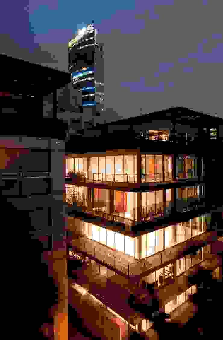 Dublin 25 de Central de Arquitectura