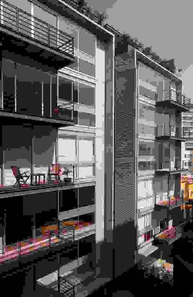 Gabriel Mancera de Central de Arquitectura