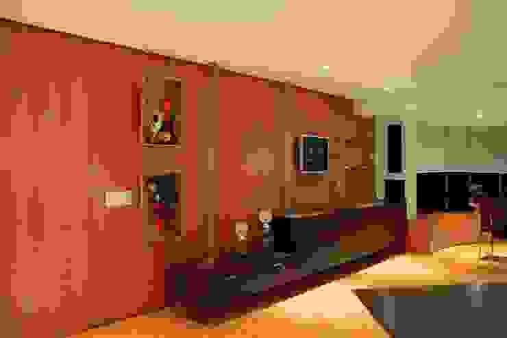 Departamento M/R de Arditti+RDT Arquitectos Moderno