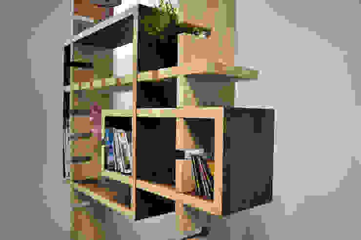 modern  by Benjamin Rousse Design, Modern