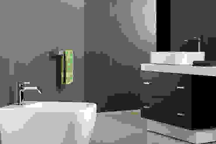 Bonomi Bonny - Miscelatore lavabo e bidet di Bonomi Contemporaneo Italiano Moderno