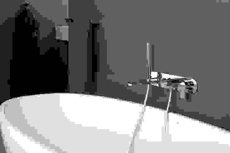 Bonomi Bonny - Miscelatore vasca da incasso a parete di Bonomi Contemporaneo Italiano Moderno