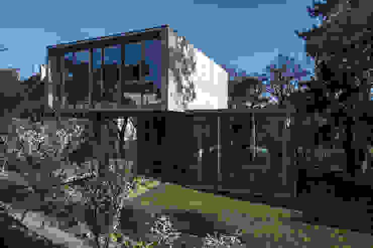 Maison Beloti Maisons modernes par Atelier Arcau Moderne