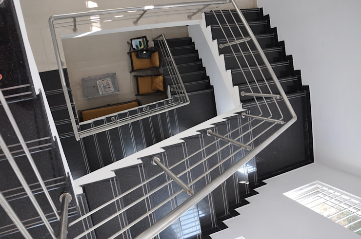 の Cubit Architects