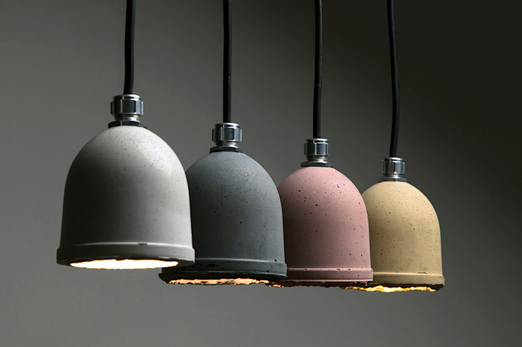 in stile industriale di Mags Design, Industrial