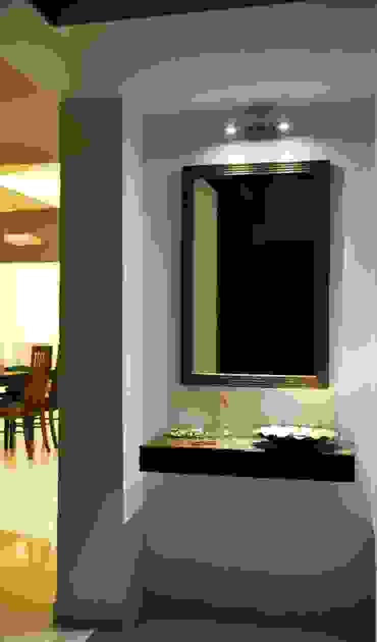Interiors: modern  by Cubit Architects ,Modern