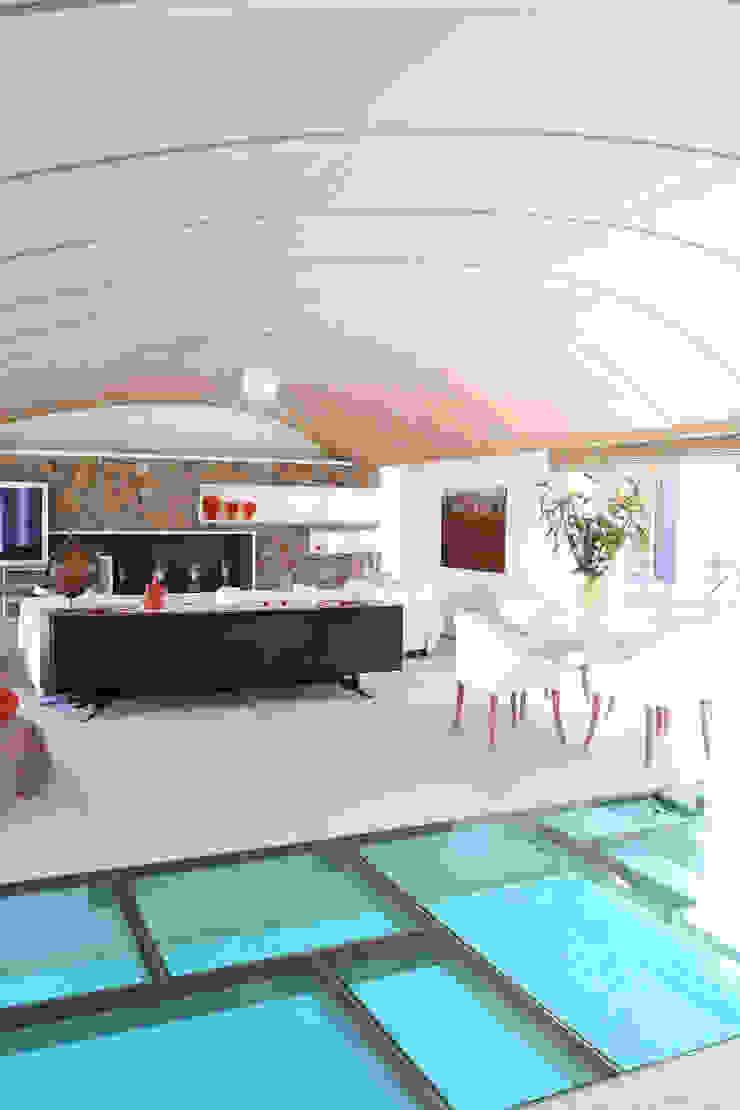 Studio di Architettura di Luca Scacchetti - Akdeniz
