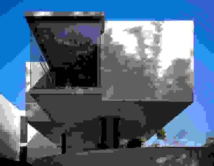 CASA BRIONES de RP Arquitectos Moderno