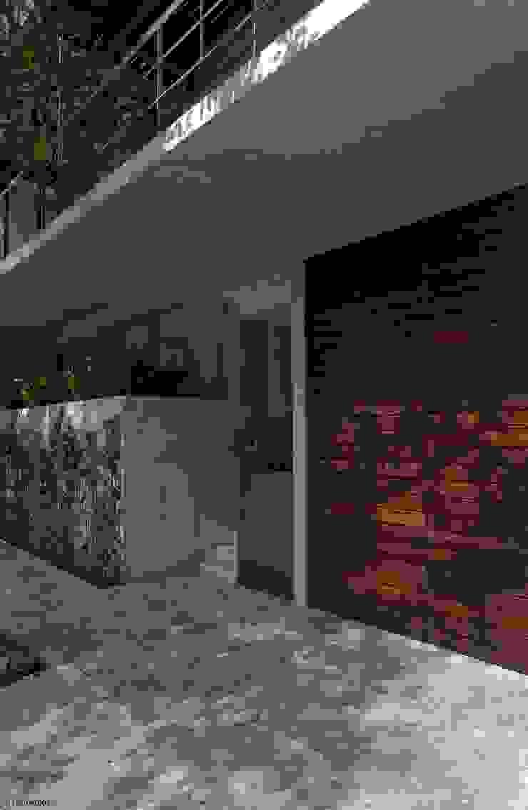 Monrovia 806 de Central de Arquitectura