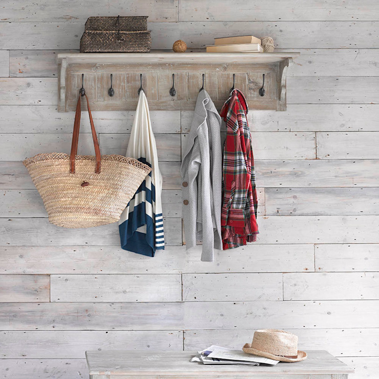 Bonnie Wall Shelf di Loaf Scandinavo
