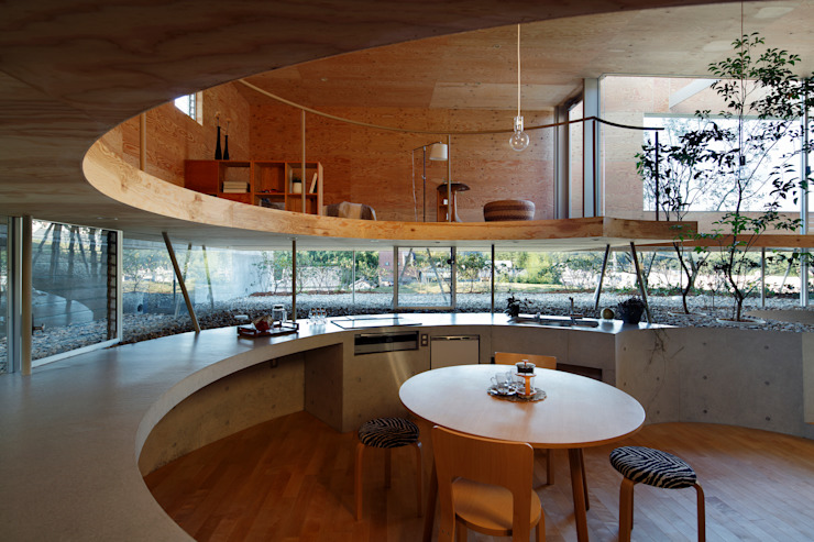 Kitchen by UID,