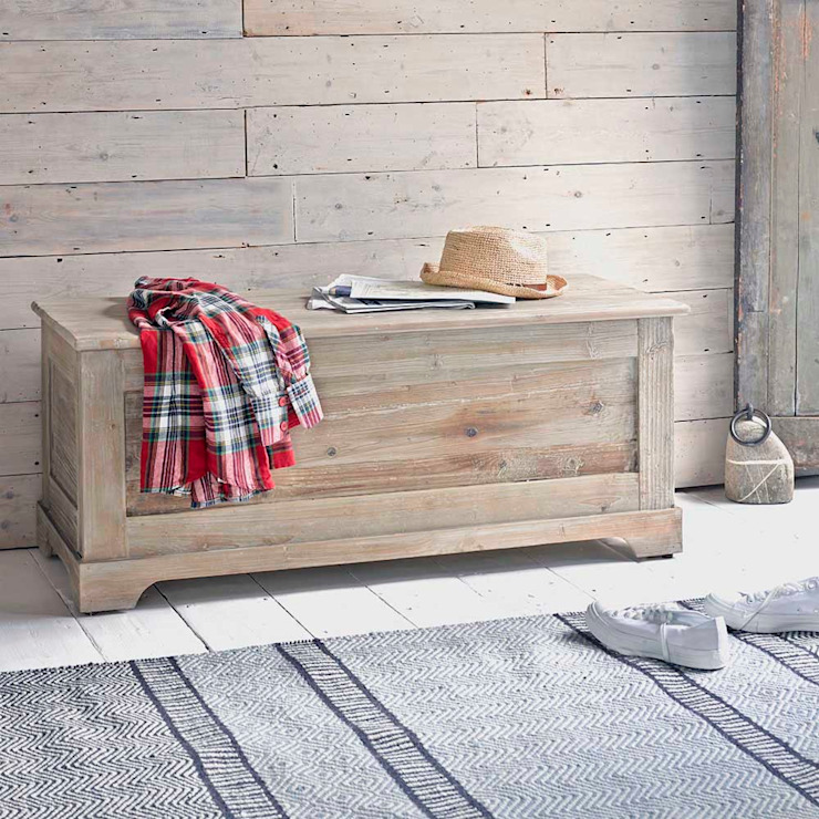 Clyde storage box Loaf İskandinav
