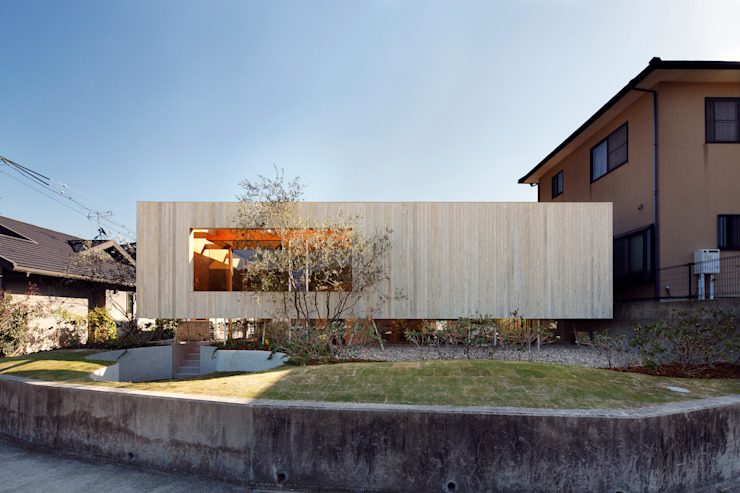 Houses by UID, Modern
