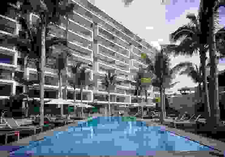 Nima Bay de Central de Arquitectura