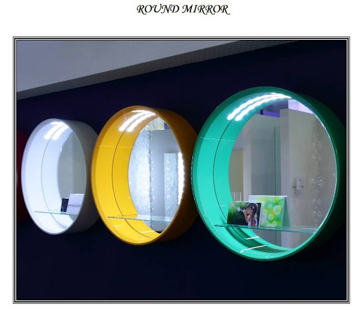 MIX di Edmo S.r.l. Moderno