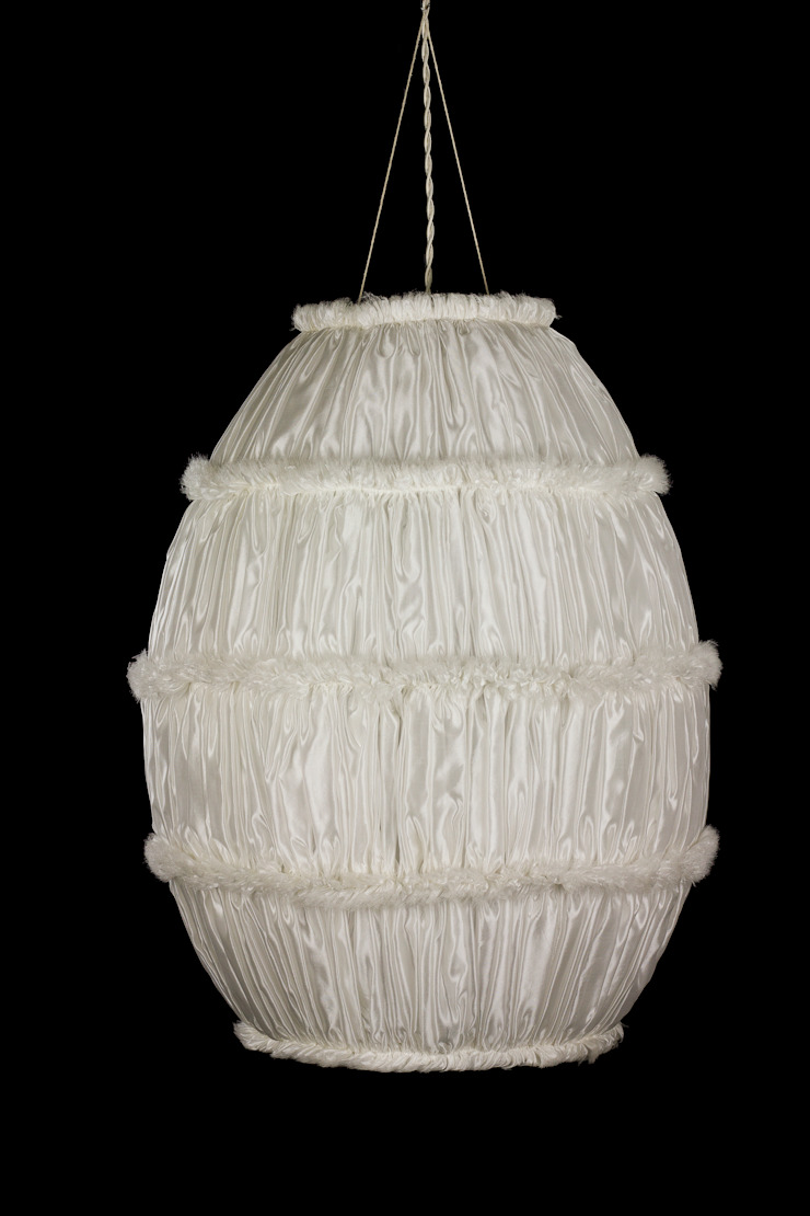 Cocoon di Lamp Couture