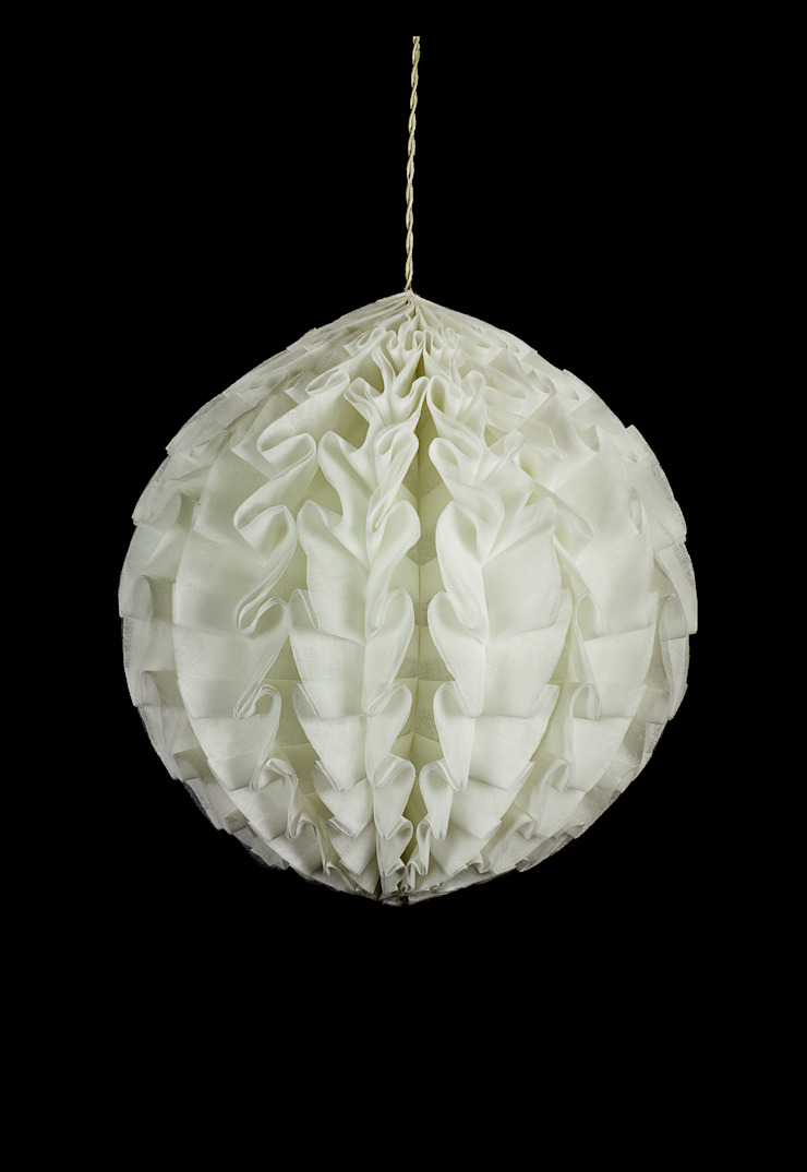 chiết trung  theo Lamp Couture, Chiết trung