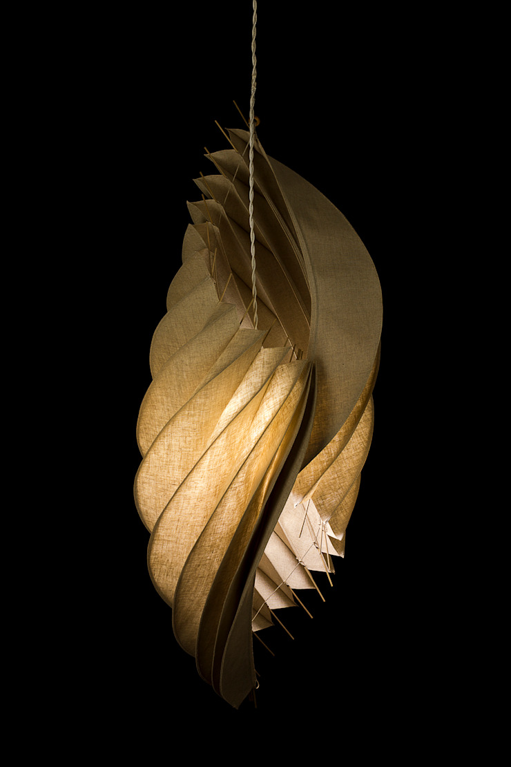 Helix di Lamp Couture