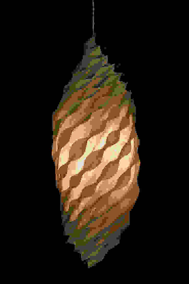 Tritone di Lamp Couture Eclettico