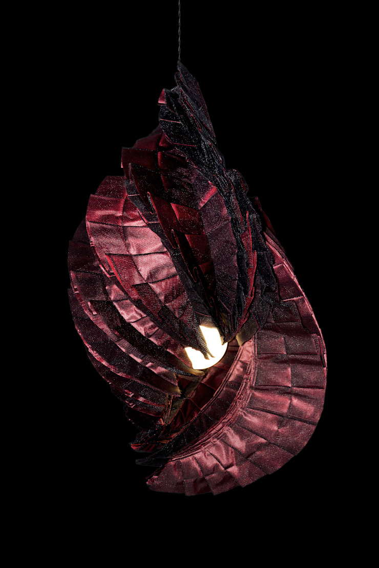 Shador di Lamp Couture