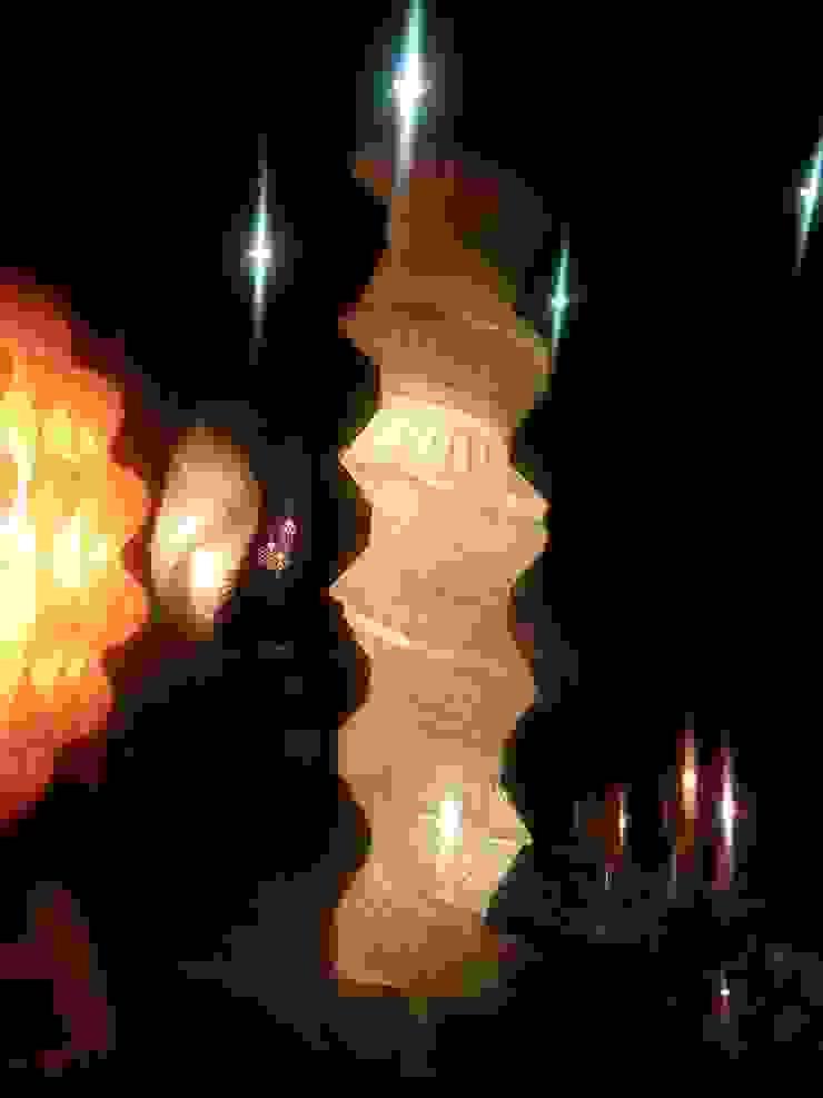 Spiral di Lamp Couture Eclettico