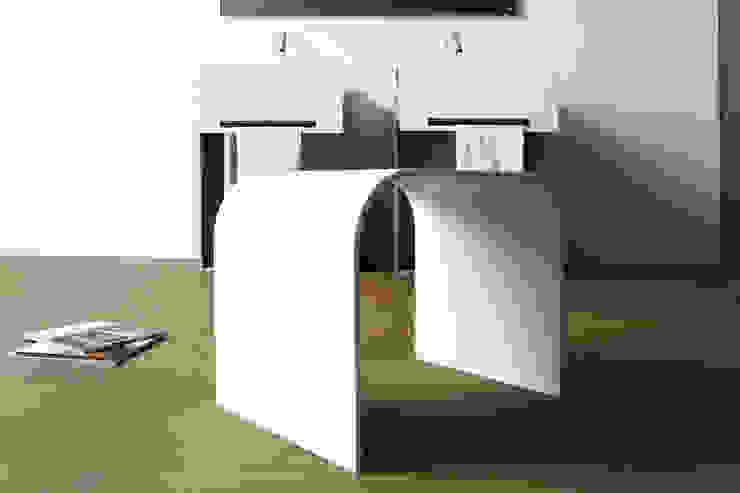 DELINEODESIGN BathroomSinks