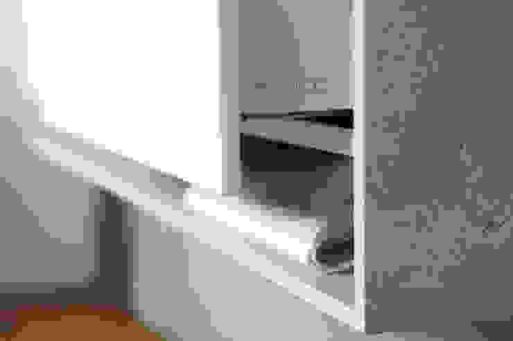 Kube, il primogenito della collaborazione fra delineodesign e Kubico di DELINEODESIGN