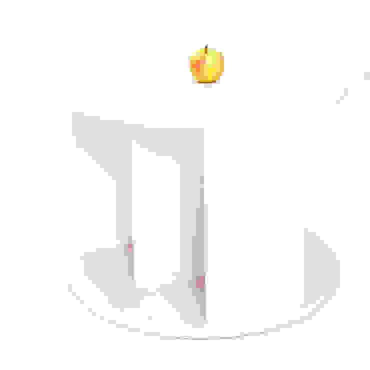Rolling stepladder Shigeki Yamamoto ห้องนั่งเล่นโต๊ะกลางและโซฟา