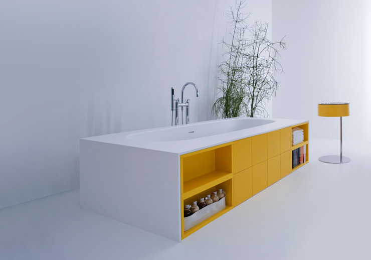 Bathroom by arlexitalia