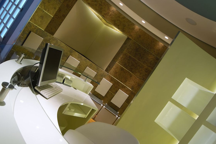 alessandromarchelli+designers AM+D studio Clínicas / Consultorios Médicos