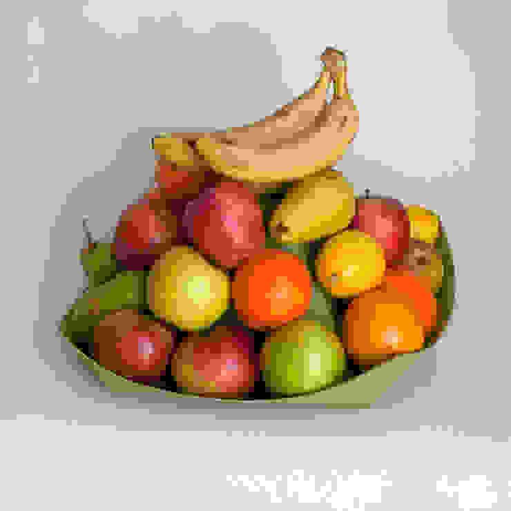 Fruit pyramide de Shigeki Yamamoto Ecléctico