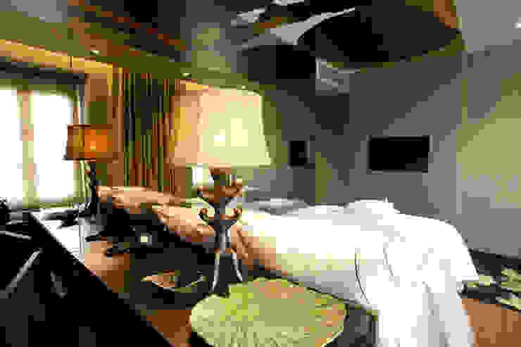 The Beautique Hotels Figueira por Atelier Nini Andrade Silva Moderno