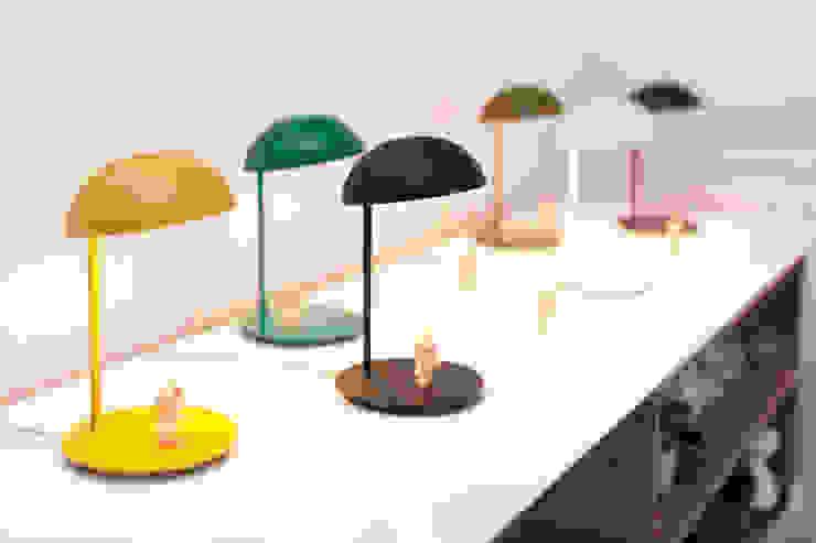 Pokko light | Maison Bensimon | A+A Cooren A+A Cooren SalonEclairage