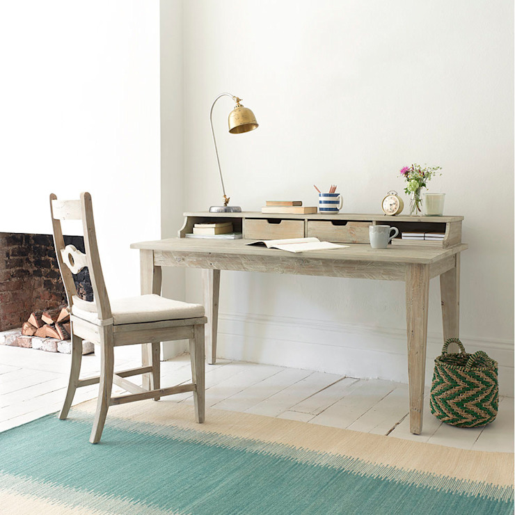 Rudyard Desk di Loaf Scandinavo